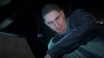 Need for Speed The Run E3 Gameplay Demo
