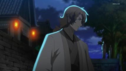 Reikenzan: Eichi e no Shikaku - 09 [ Бг Субс ][ H D ]