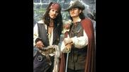 Джони Деп се отказва от Карибски пирати 4?