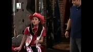 Магьосниците От Уейвърли Плейс Епизод 6 Бг Аудио Wizards of Waverly Place