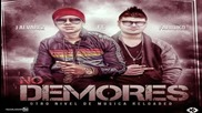 J Alvarez Ft Farruko - No Demores ( Otro Nivel De Musica Reloaded )