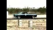 Drift Camaro
