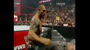 Cm Punk The New World Heavyweight Champion