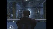 Превъртане на James Bond Quantum of Solace (част 15)