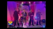 Il Divo On Gmtv