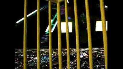 Thrilling Rides in Las Vegas 2