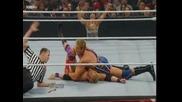Raw - Daniel Bryan Vs. Jach Swagger [ United State Championship
