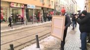 Прокуратурата изнася картини от централата на КТБ