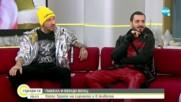 Павел и Венци Венц за отминалата 2020