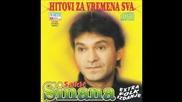 Sinan Sakic - Zaljubljen u tebe (hq) (bg sub)