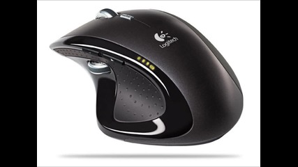 Top5 Gaming mouse (2011)