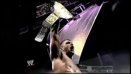 Randy Orton Tribute 2011