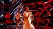 Босна и Херцеговина - Regina - Bistra Voda - Евровизия 2009 - Първи Полуфинал