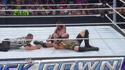 Randy Orton vs. Rob Van Dam: SmackDown, August 9, 2013 (Full Match)