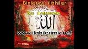 Mustafa Caymaz - Hz Muhammedim - www.ilahilerimiz.net