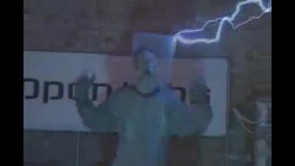 Arcattack - Tesla Coil Rulz!
