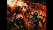 Disturbed - Want