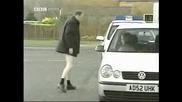 Скрита Камера - Полицаи Без Панталони