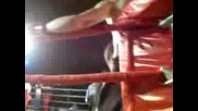 Muay Thai - Иван Дамянов the Shampion