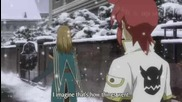 Tales of the Abyss Eпизод 11 Eng Sub