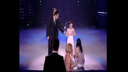 Hollie Steel 1st Attempt - Semi Final 5 - Britains Got Talent 2009 (hq).flv