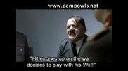 Банват Xbox - a на Хитлер от Интернет!!!