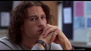 10 Things I Hate About You (бг. аудио)