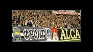Partizan - Samo jedan klub,  samo jedan grad