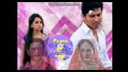 Името на любовта Pyara ka nam епизод 51
