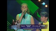 "Квартет ""Upstreem Voices Junior"" - Големите надежди - 16.04.2014 г."