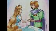 Sailor Moon - Cinderella