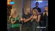 Natasa Theodoridou - Nikos Makropoulos «stin ygeia mas» Finale