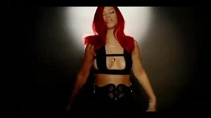 Превод! Kanye West feat. Rihanna, Kid Cudi & Elton John - All Of The Lights ( Високо Качество )