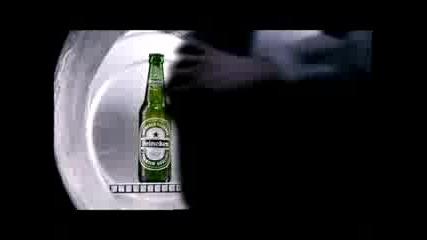 Heineken - Забранена Реклама
