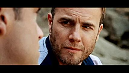 Robbie Williams, Gary Barlow - Shame (Оfficial video)