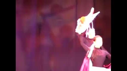 Presidance - Ballet de Hungria