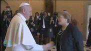 Papal Pilgrims Overwhelm Philadelphia Transit Ticket System