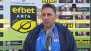 Атанас Атанасов: Разочаровани сме, вложихме много усилия