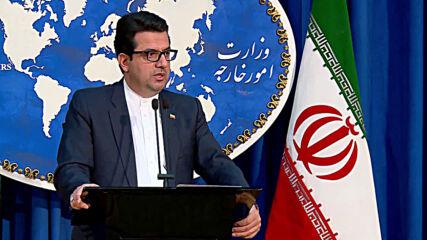 Iran: Tehran warns of response if foreign govt behind Natanz explosion