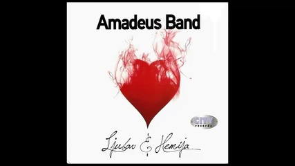 Amadeus Band - Necu pustiti ni glasa - (Audio 2009) HD
