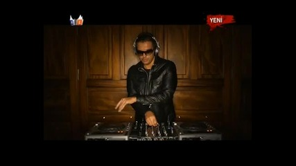 Huseyin Karaday ft Betul Demir - Geri Don Hq Orjinal Klip 2010