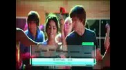 Hsm 3 - Just Wanna Be With You