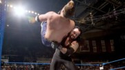 The Undertaker vs. The Miz: SmackDown, Jan. 12, 2007