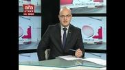 Коментар на Ивелин Николов относно подписката на Герб за референдум - 10.03.2014