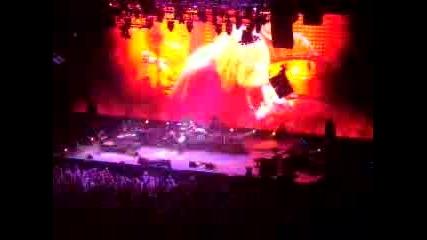 Led Zeppelin Stairway To Heaven - London