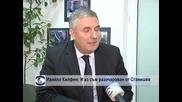 Ивайло Калфин: И аз съм разочарован от Станишев