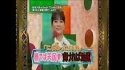 Gackt Vs Matsumoto - Не Се Смей! (1 Част)