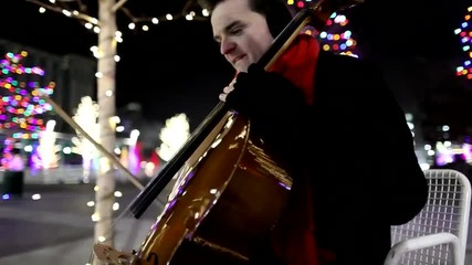Carol of the Bells (for 12 cellos) - Thepianoguys
