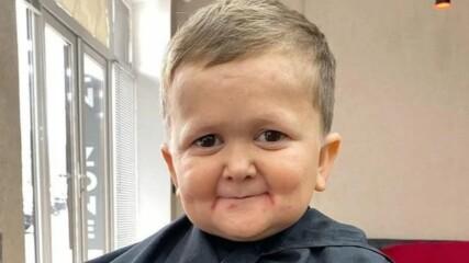 Най-Малкият Милионер на Русия. Хасбулла. Какво е с него? Какво му има?