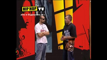 Hhtv Interview s Bulet (open Mike) - Hip Hop Tv